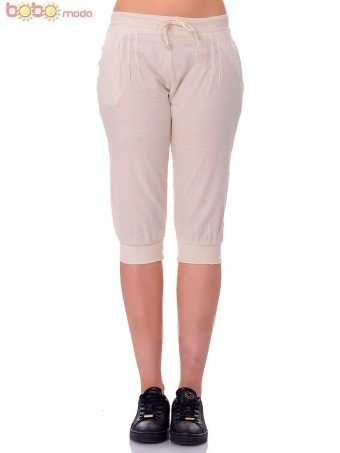 Pantaloni Sport  Polly Milk